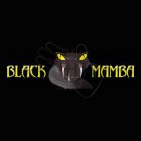 Black Mamba nitriilikäsineet 100 kpl