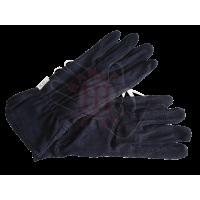 Musta mikronäppyläkäsine